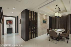 现代风格家居设计吧台厨房设计