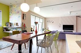 现代简约都市家居厨房装修