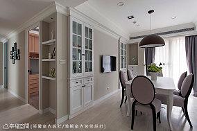 美式卧室门设计