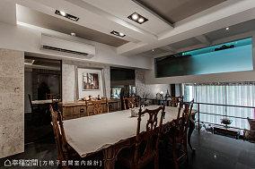 3室2厅2卫装修效果图客厅设计欣赏