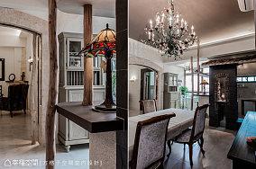 3室2厅2卫装修效果图客厅设计