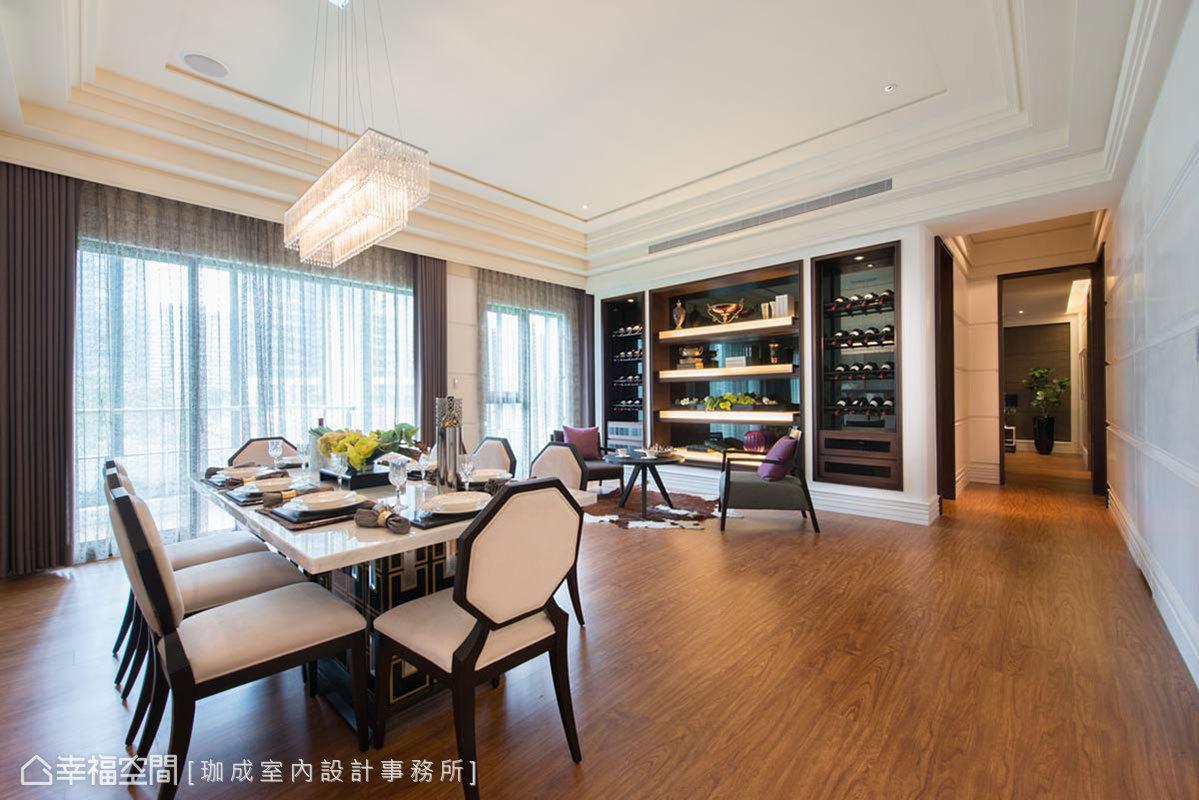 后现代主义风格装修效果图图片客厅2图现代简约客厅设计图片赏析