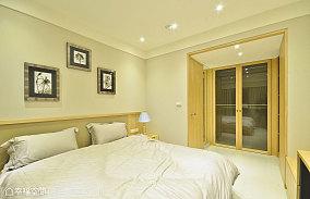 新中式客厅装修案例