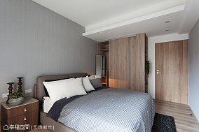 现代装饰三居客厅