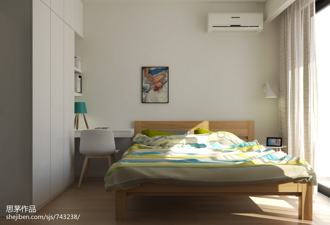 住宅公寓装修照片