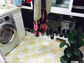 美式装修客厅红木家具