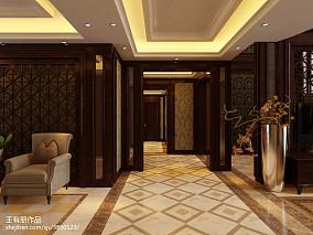 现代中庭设计案例