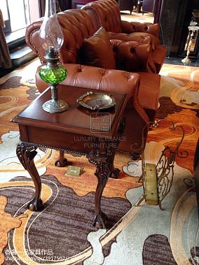南方家私真皮沙发设计