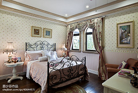72.0平热门卧室混搭装修效果图片大全