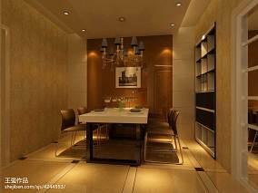 精美简约公寓装修图片欣赏