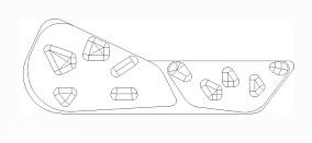 现代设计休闲木屋图片欣赏