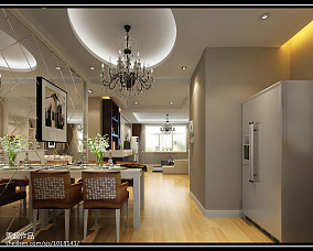 家居厨房收纳设计