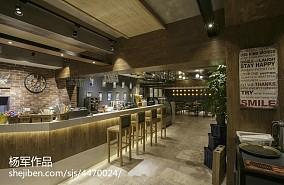 中式别墅奢华装修大客厅设计图片