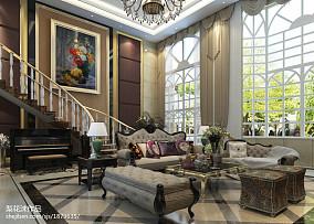 典雅40平米单身公寓经典图片