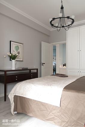 精选小户型卧室欧式装修实景图片欣赏卧室欧式豪华设计图片赏析