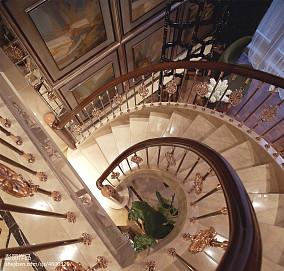 精美室内楼梯装修效果图汇总欣赏