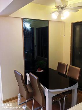 简装修客厅设计案例