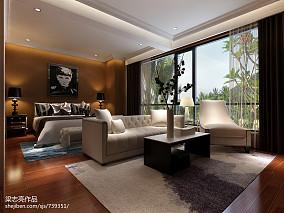日本装修设计3平米客厅