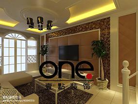 现代室内家居家装精美图片