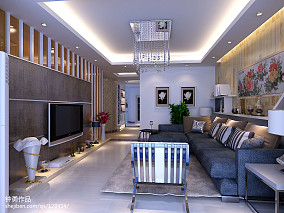美式客厅灯饰