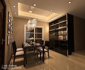 精选6平米小客厅装修