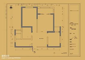 大气261平欧式样板间客厅装修美图样板间欧式豪华家装装修案例效果图