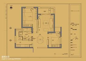 精致308平欧式样板间客厅设计效果图样板间欧式豪华家装装修案例效果图
