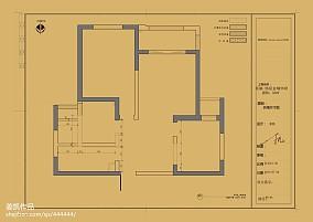 精致271平欧式样板间客厅装潢图样板间欧式豪华家装装修案例效果图