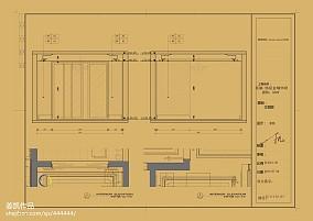 浪漫287平欧式样板间客厅装潢图样板间欧式豪华家装装修案例效果图