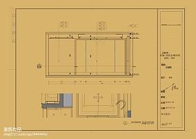 质朴264平欧式样板间客厅装饰图片样板间欧式豪华家装装修案例效果图