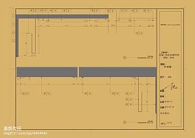 大气299平欧式样板间客厅效果图欣赏样板间欧式豪华家装装修案例效果图
