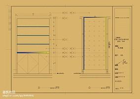 质朴347平欧式样板间客厅效果图欣赏样板间欧式豪华家装装修案例效果图