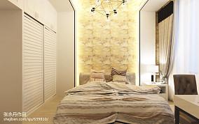 欧式高端装修客厅