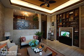 现代厨房家居装修