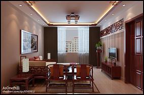 高层住宅公寓室内图片
