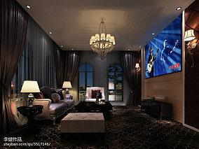 亚洲大酒店会议厅装修效果图大全