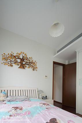 热门休闲区中式装修图片样板间中式现代家装装修案例效果图