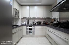 温馨321平中式样板间装潢图样板间中式现代家装装修案例效果图