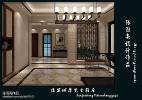 精巧榻榻米客厅设计