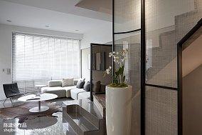 客厅简单装修效果图大全欣赏