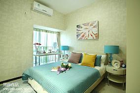 热门地中海卧室设计效果图