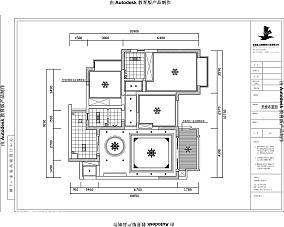 古典欧式别墅装修室内图片