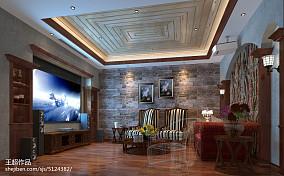 舒适国外创意家居装修