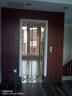 70平米中式风格一室一厅装修效果图大全