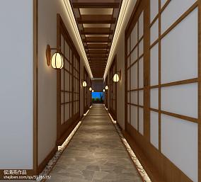 小三室两厅装修图