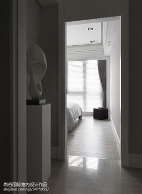 2018精选卧室欧式装修图片大全样板间欧式豪华家装装修案例效果图