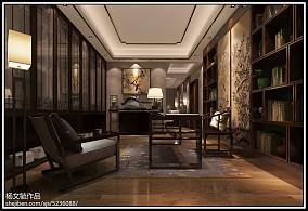 短租房公寓走廊装修图片
