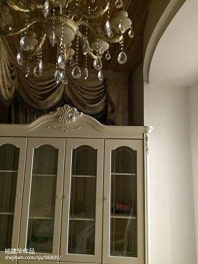 时尚70平米别墅户型图片