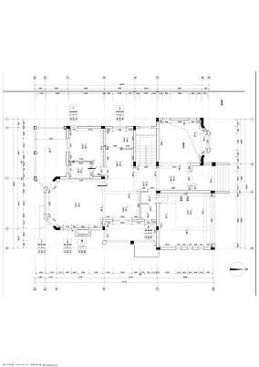 简约美式老房子装修改造设计