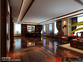 复式客厅装修效果图欣赏小户型